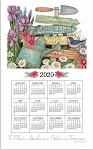 4620356 Calendar Towel, Garden Signs, 17